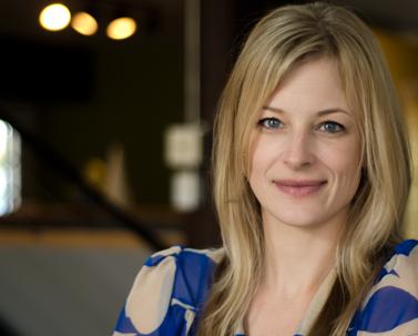 Ann Whitehurst, Associate Creative Director