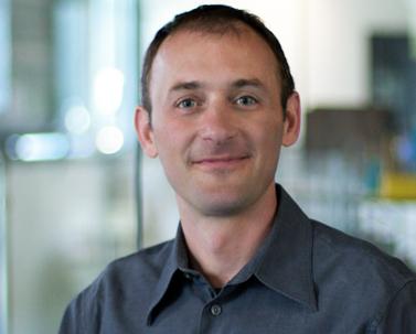 Shawn Gillen, Executive Creative Director