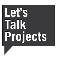 Let's Talk Projects: IBM, GE and Lowe's