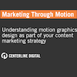 Understanding motion graphics design as part of your content marketing strategy [Free eBook]